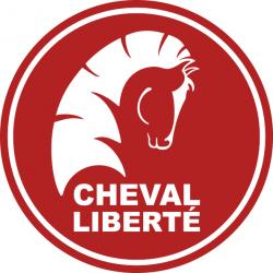 DOCUMENT/PAPIER ACEKO/CHEVAL LIBERTÉ/DEBON