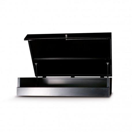 Top box voor zadelkast Midi