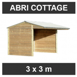 ABRI COTTAGE