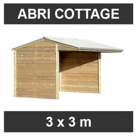 ABRI COTTAGE