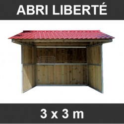 ABRI LIBERTÉ