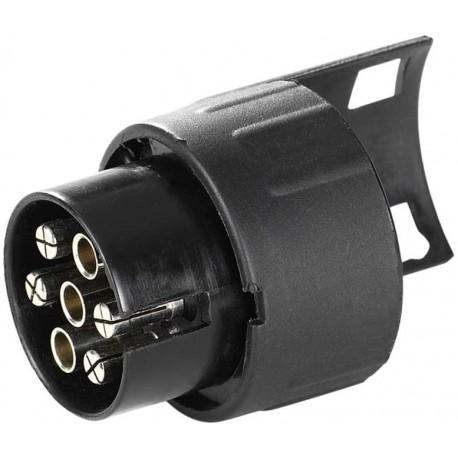 Connector 7-polige naar 13-polig