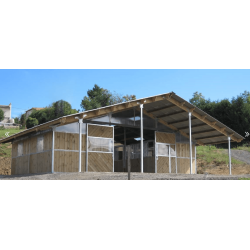 BARNS MANOIR 4 BOXES ET +