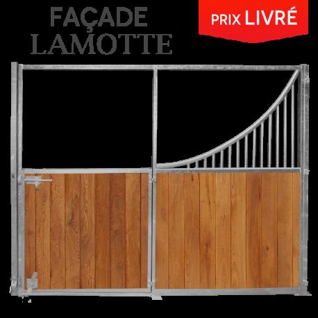FAÇADE LAMOTTE