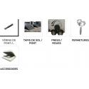 Onderdelen Paardentrailers/Aanhangwagens
