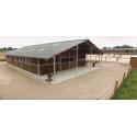 Barns Liberté / Manoir
