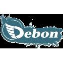 Aanhangwagens DEBON