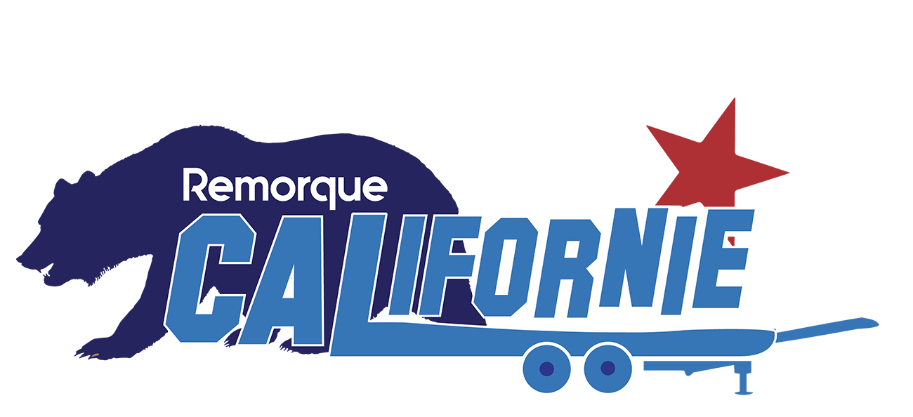 Remorques Californie