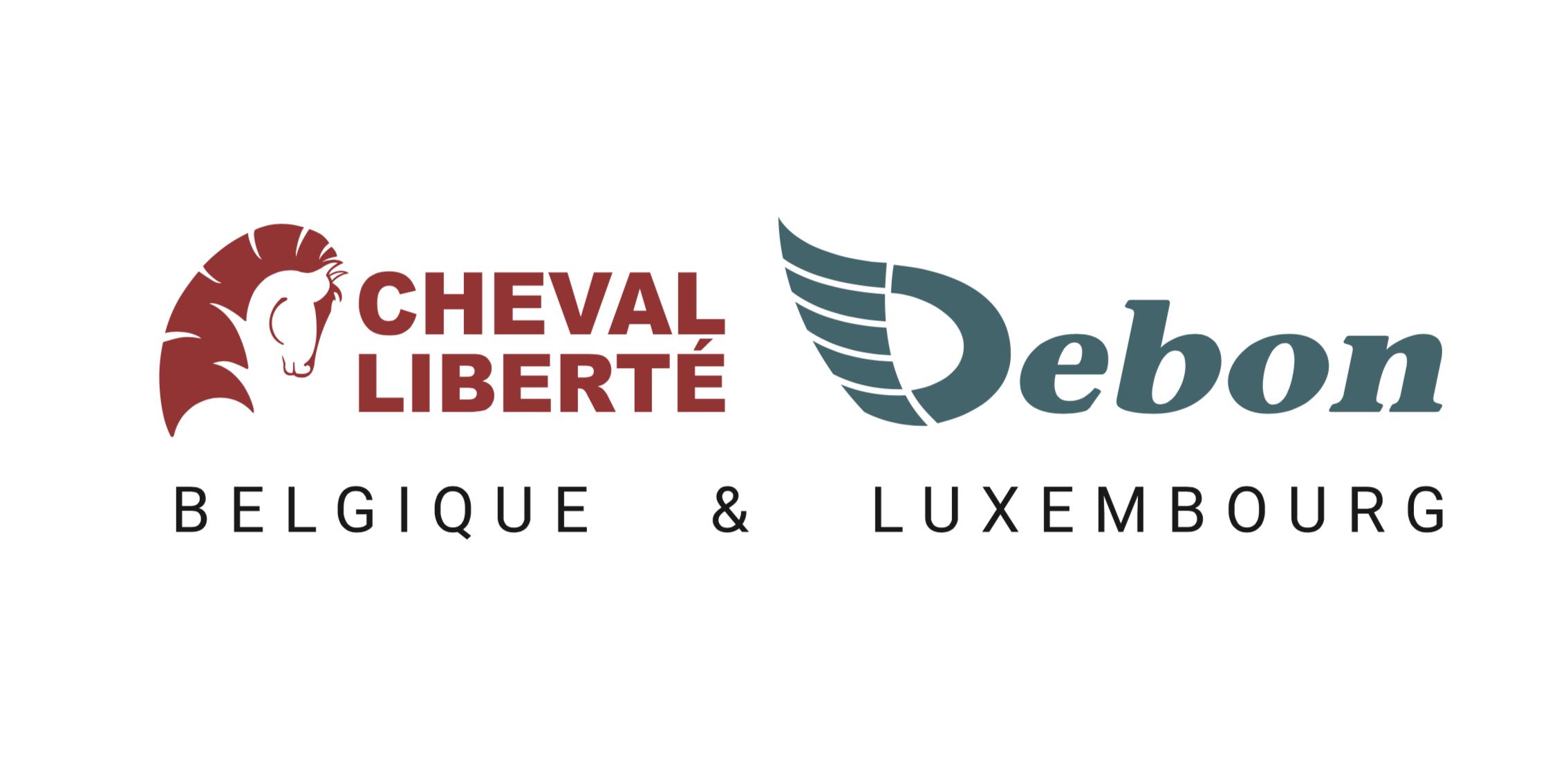 Haken AG - IMPORTER/INVOERDER/IMPORTATEUR Cheval Liberté & Debon Belux