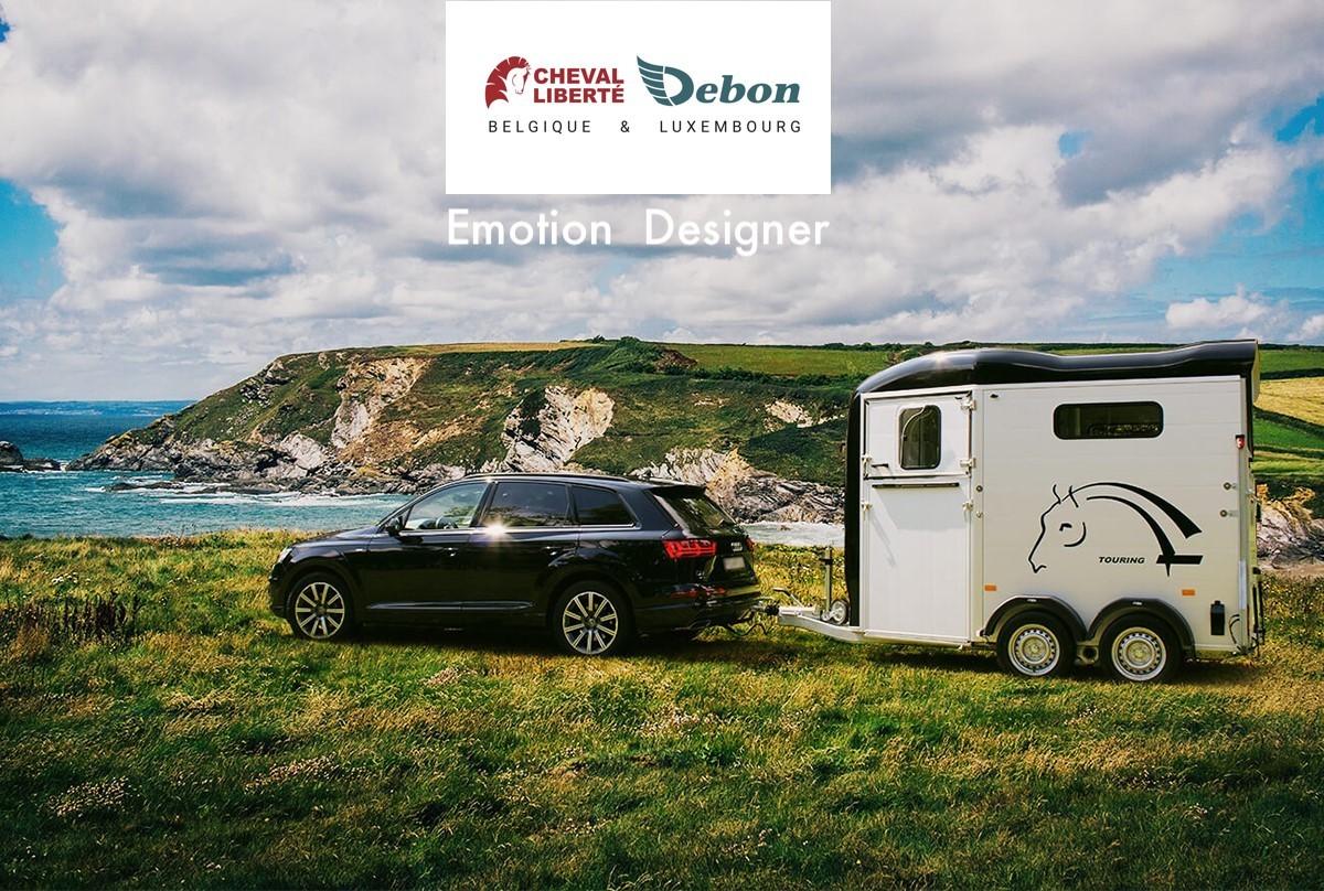 Emotion Designer